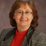 Sue Ortz, Executive Underwriter