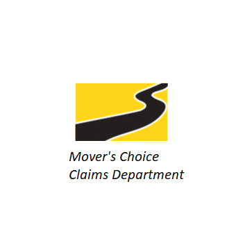 Mover's Choice Claims Department